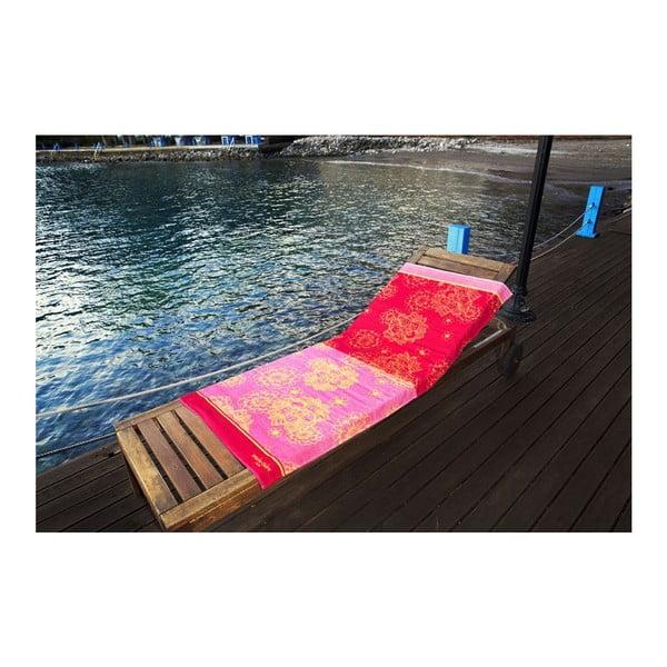 Osuška Luxury, 75x150 cm