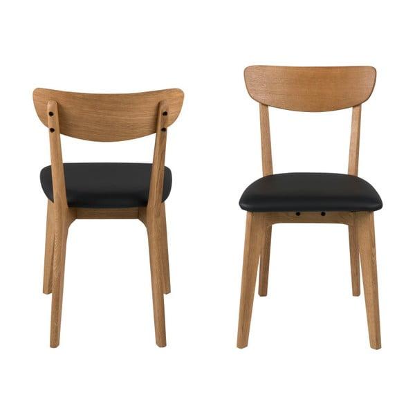 Sada 2 jídelních židlí Actona Taxi Dining Set