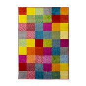 Koberec Flair Rugs Brights Grid, 120 x 170 cm