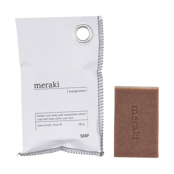 Mydlo na ruky Meraki Mangosteen, 100 g