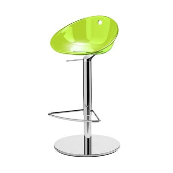 Scaun De Bar Gliss 970, Verde
