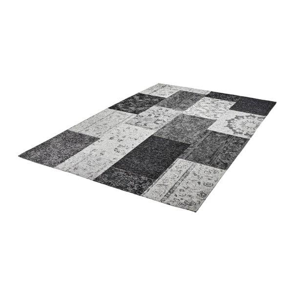 Šedý koberec Obsession My Milano Silv, 57 x 110 cm