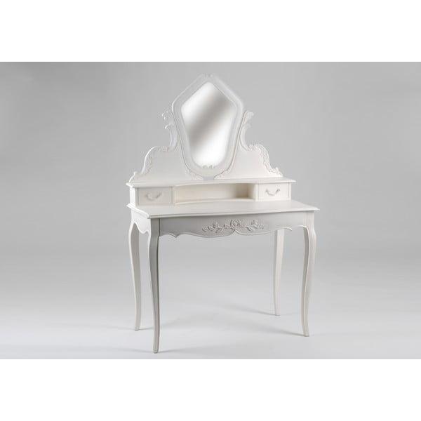Toaletní stolek Amadeus Amandine