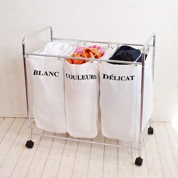 Coş de rufe Compactor Organized Washing imagine