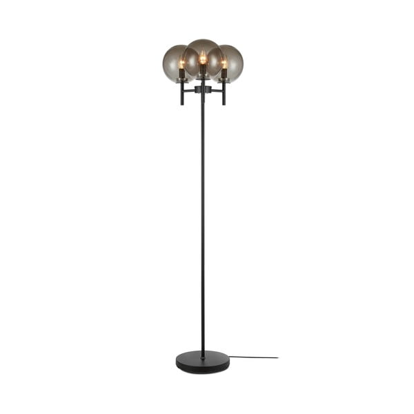 Lampadar Markslöjd Crown 3L, negru