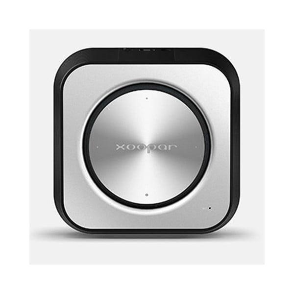 Bezdrátový reproduktor Punchbox, stříbrný