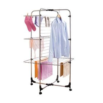 Uscător cu 3 nivele pentru rufe Laundry