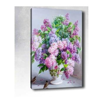 Tablou pe pânză Tablo Center Lilacs, 40 x 60 cm