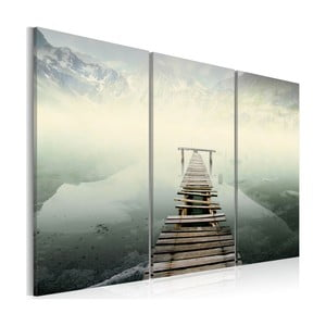 Vícedílný obraz na plátně Artgeist No Return, 60x40cm