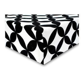 Cearșaf de pat din microfibră DecoKing Mandalan, 200 x 240 cm imagine