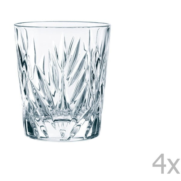 Set 4 pahare Nachtmann Whisky