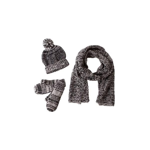 Sada  čepice, šály a rukavic Codello Winter Winderland