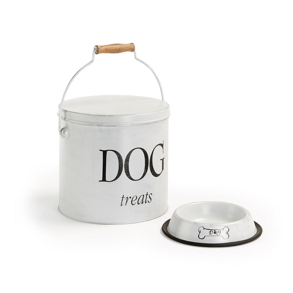 Set misky a dózy na psí granule La Forma Dog