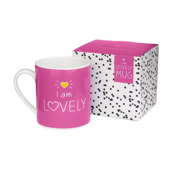 Hrnek Lovely Mug