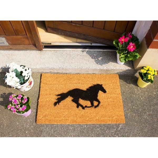 Rohožka Artsy Doormats Horse,40x60cm