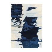 Ručně tkaný koberec Spirit Abstract, 170x240 cm