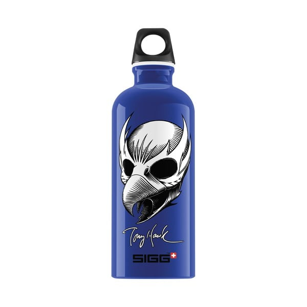 Lahev Tony Hawk blue 0,6 l