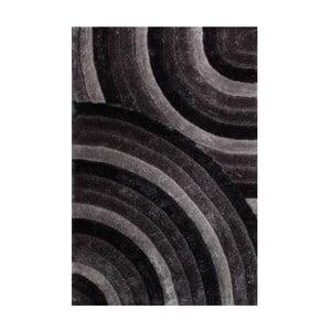 Covor Solstice 528 Black, 160x230 cm
