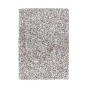 Koberec Flash! 500 Silver/White, 80x150cm