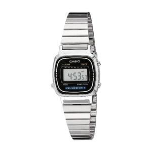 Dámské hodinky Casio Silver