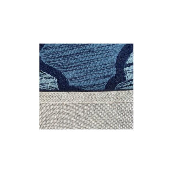 Koberec Wool Four, 153x244 cm