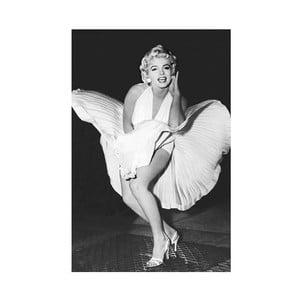 Jednodílná fototapeta Marilyn Monroe 2, 115 x 175 cm