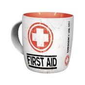 Keramický hrnek Postershop First Aid