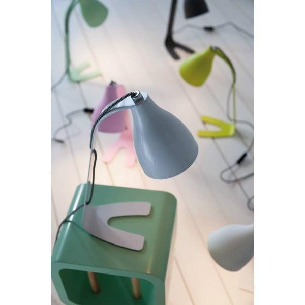 Stolní lampa Barefoot, bílá
