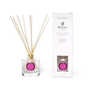 Difuzor de parfum Parks Candles London Aromatherapy, 250 ml, aromă de smochine și flori de portocal