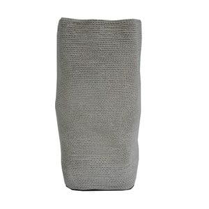 Váza Knit