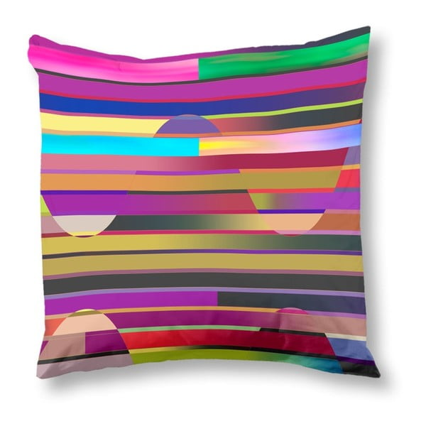 Povlak HIP na polštář Stripes, 50x50 cm