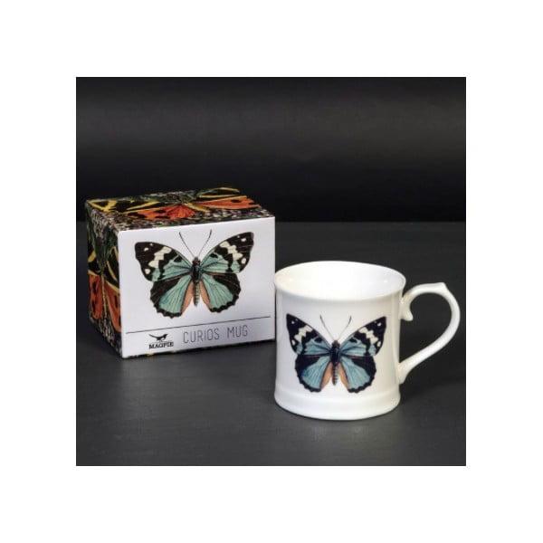 Hrnek Curious Butterfly