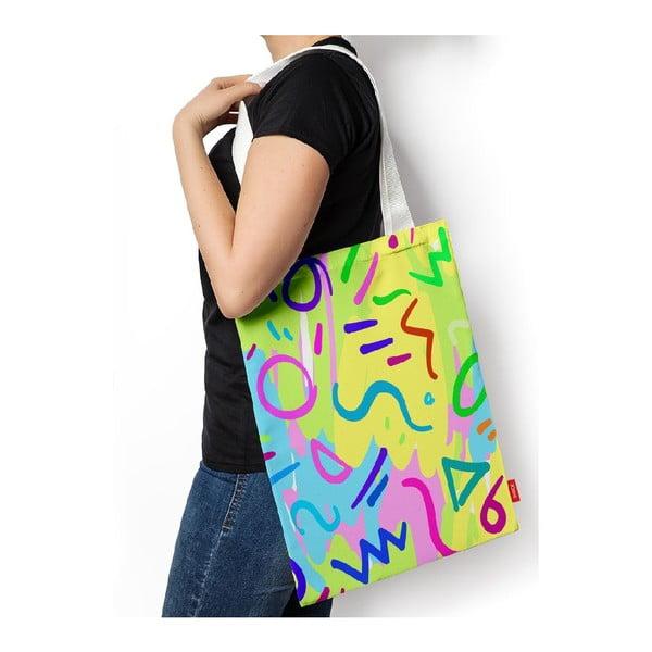 Textilní taška Tottina T60