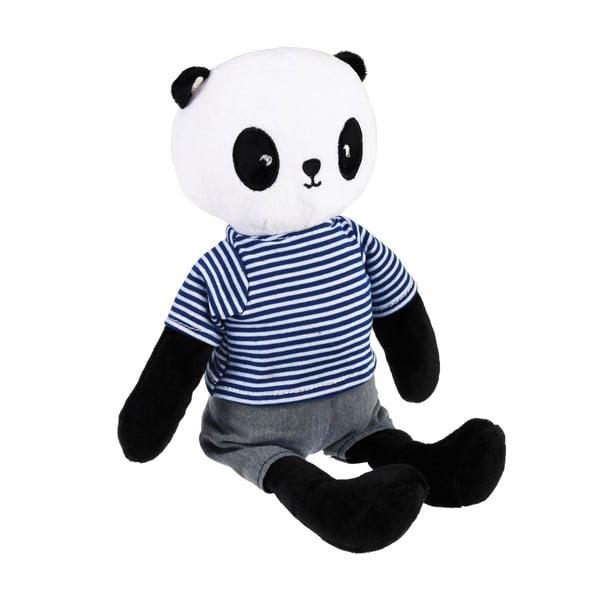 Dětská plyšová hračka panda Jamie Rex London