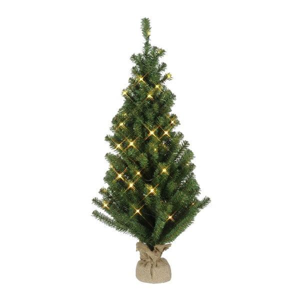 Svítící dekorace Christmas Tree Jute
