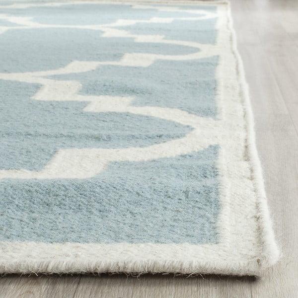 Vlněný koberec Alameda, 121x182 cm