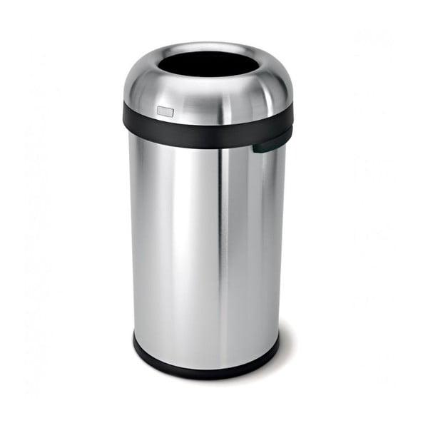 Odpadkový koš simplehuman, 60 l