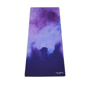 Saltea pentru yoga Yoga Design Lab Commuter Dreamscape
