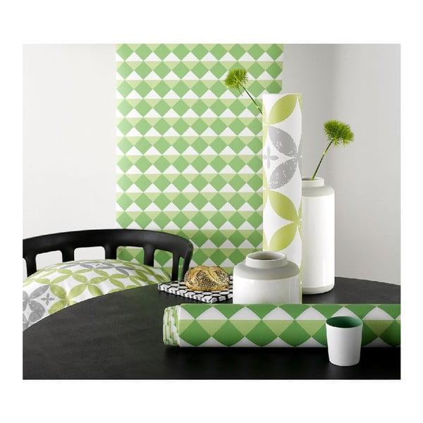 Polštář Visionary Green