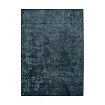 Covor din viscoză Universal Margot Azul, 200 x 300, albastru