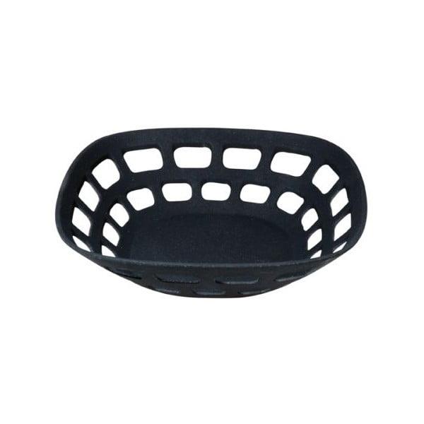 Košík Zuperzozial, černý