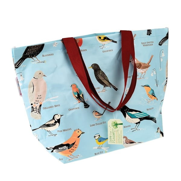 Geantă cumpărături Rex London Garden Birds