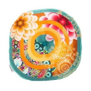 Polštář DESIGUAL Mandala Coral