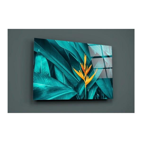 Tablou din sticlă Insigne Anto, 72 x 46 cm