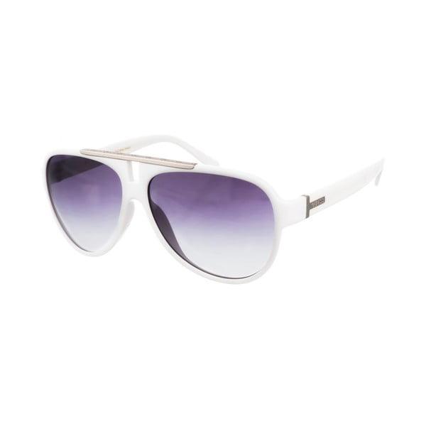 Pánské sluneční brýle Guess 739 White