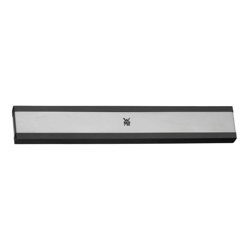 Magnetická lišta na nože z nerezové oceli Cromargan® WMF Balance, délka 35 cm