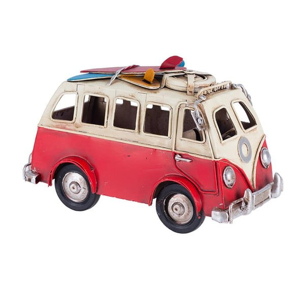Dekorativní model Van