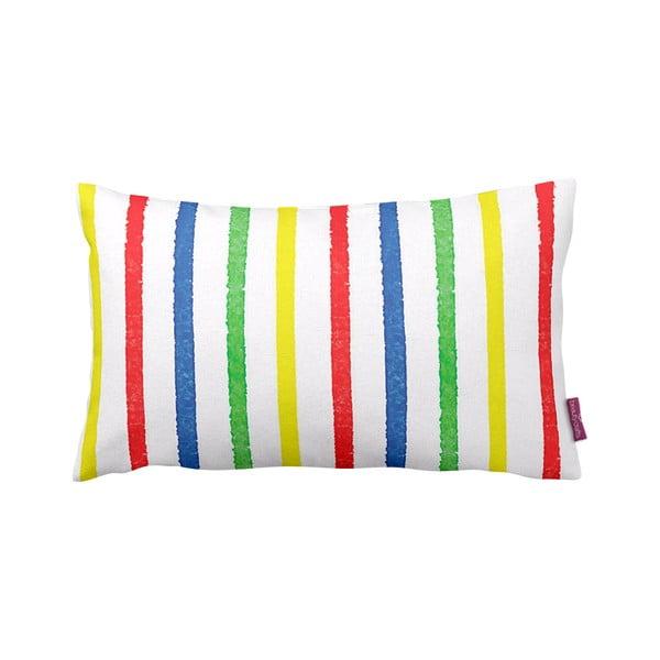 Polštář Color Stripes, 35x60cm