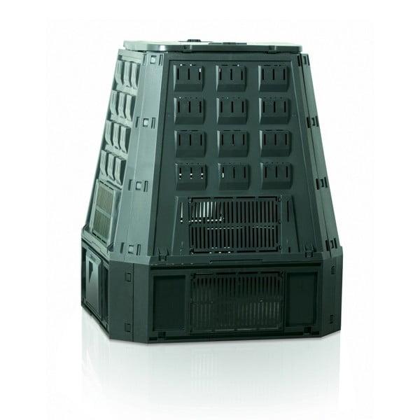 Kompostér EcoJoe 600 l, zelený