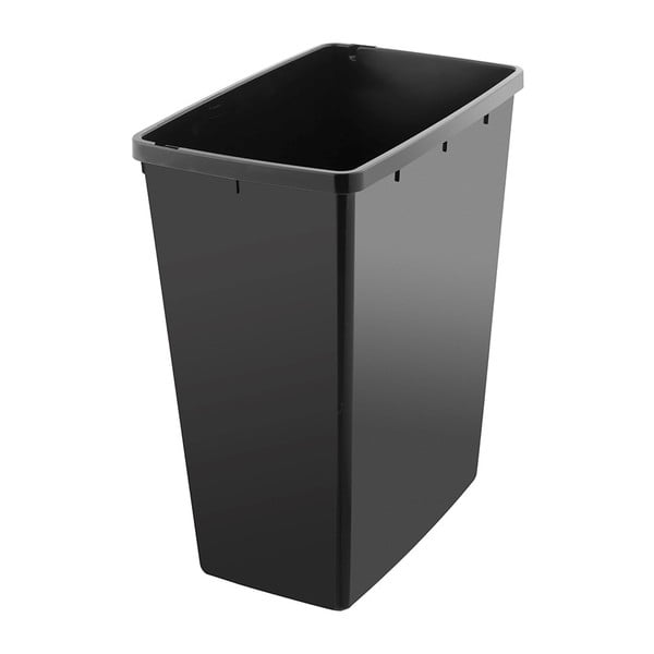 Coș de gunoi pentru reciclare Addis, 41 x 26 x 49 cm